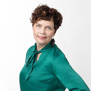 Kati Koivisto-Peltola